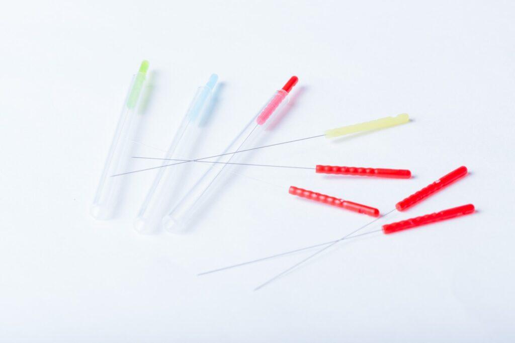 鍼 灸 健康保険 使い捨て